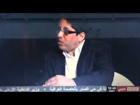 Zayd Alisa . On Iraq election 2014 ; part 1, BBC