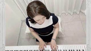 헤이즈 (Heize) - '헤픈 우연 (HAPPEN)' 피아노 연주 [고쌤사랑피아노]