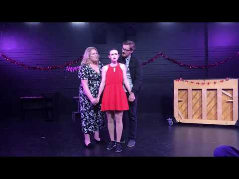 The I Love You Song - 25th Annual Putnam County Spelling Bee