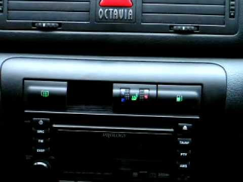 Octavia Tour + Емеля УК2