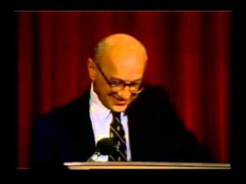 Milton Friedman: Sweden and Government Healthcare