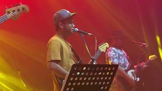 Polka Wars - Mapan (Live at M Bloc Live House, Jakarta 04/03/2020)