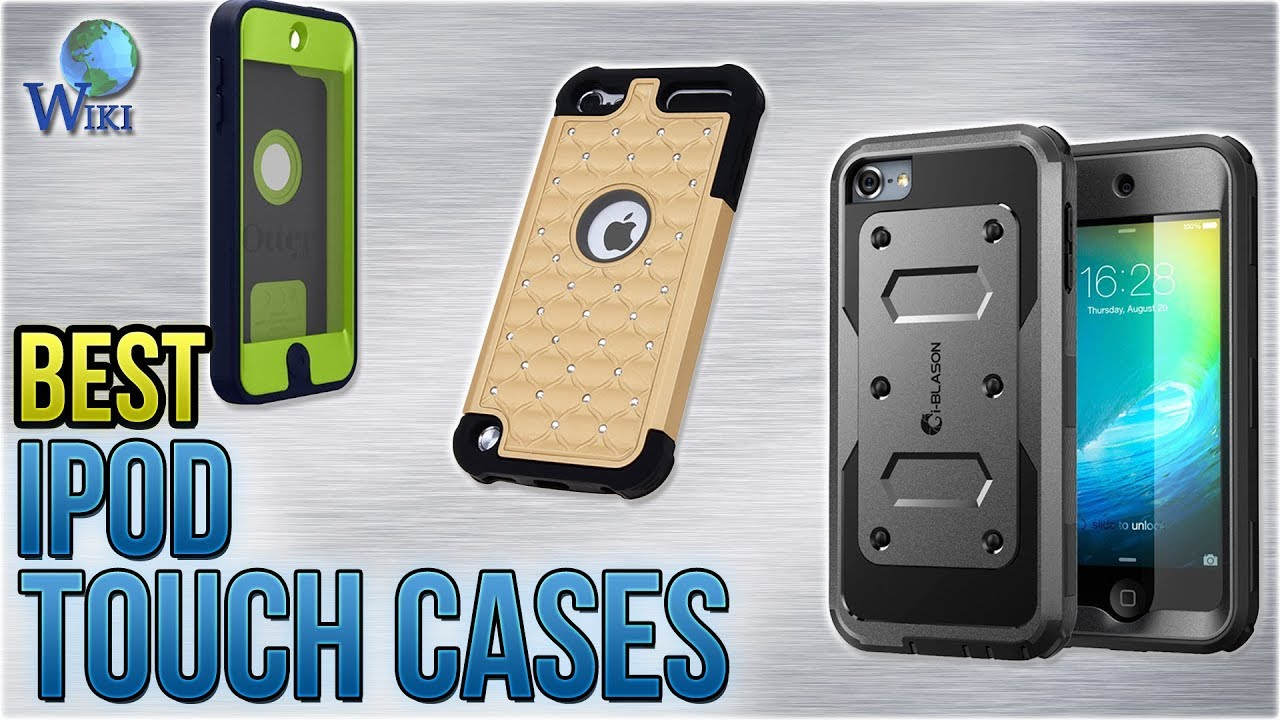 10 best ipod touch cases 2018 youtube. Black Bedroom Furniture Sets. Home Design Ideas