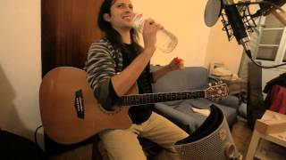 "Poison Until You Suffer Some (Fire and Ice) Cover by Mario Martinez and ""No necesito más"""