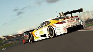 GT Sport - Daily Race GR. 2 Suzuka - What a save!