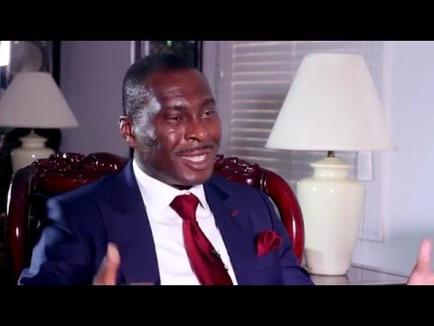 Footprint to Africa interviews Paul Onwuanibe, Group Chief Executive Officer, Landmark Africa.