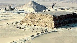 ¡Äußerst Seltene ENTDECKUNG in Ägypten Wird GEHEIM GEHALTEN!