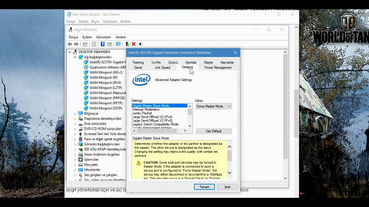 INTEL 82579V GIGABIT NETWORK DRIVERS FOR WINDOWS MAC
