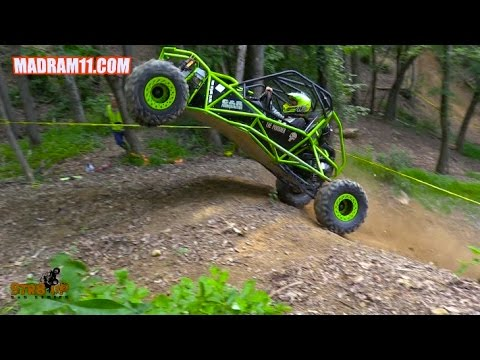 UNLIMITED CLASS UTV RACING AT WINDROCK For STR8UP SxS SERIES