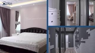 Дизайн-проект квартиры в Видном(, 2017-08-15T06:23:42.000Z)