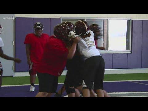 Texas Seminoles youth football looking to put San Antonio on the map