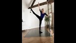 Cours de danse avec la danseuse Étoile Valentine Colasante