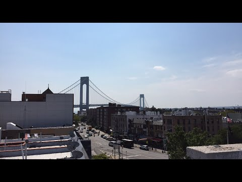 #SolarEclipse Live from Brooklyn NYC! #Eclipse2017