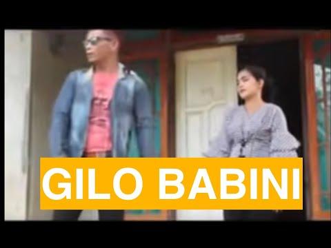 Gilo Babini -