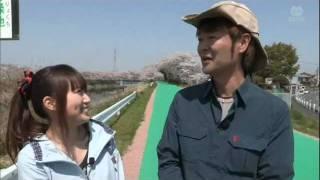 2011/05月第1週放送 starcat ch) 鉄崎幹人さんと未来さんが、名古屋近郊...