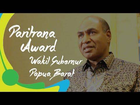 testimoni-wakil-gubernur-papua-barat-terkait-dukungan-implementasi-jaminan-sosial-ketenagakerjaan.