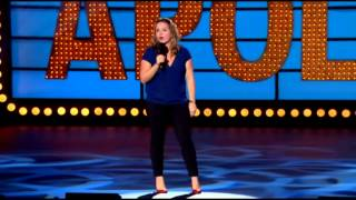 Kerry Godliman Live At The Apollo