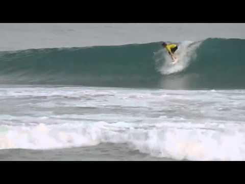 Western Australia's Surf Spots