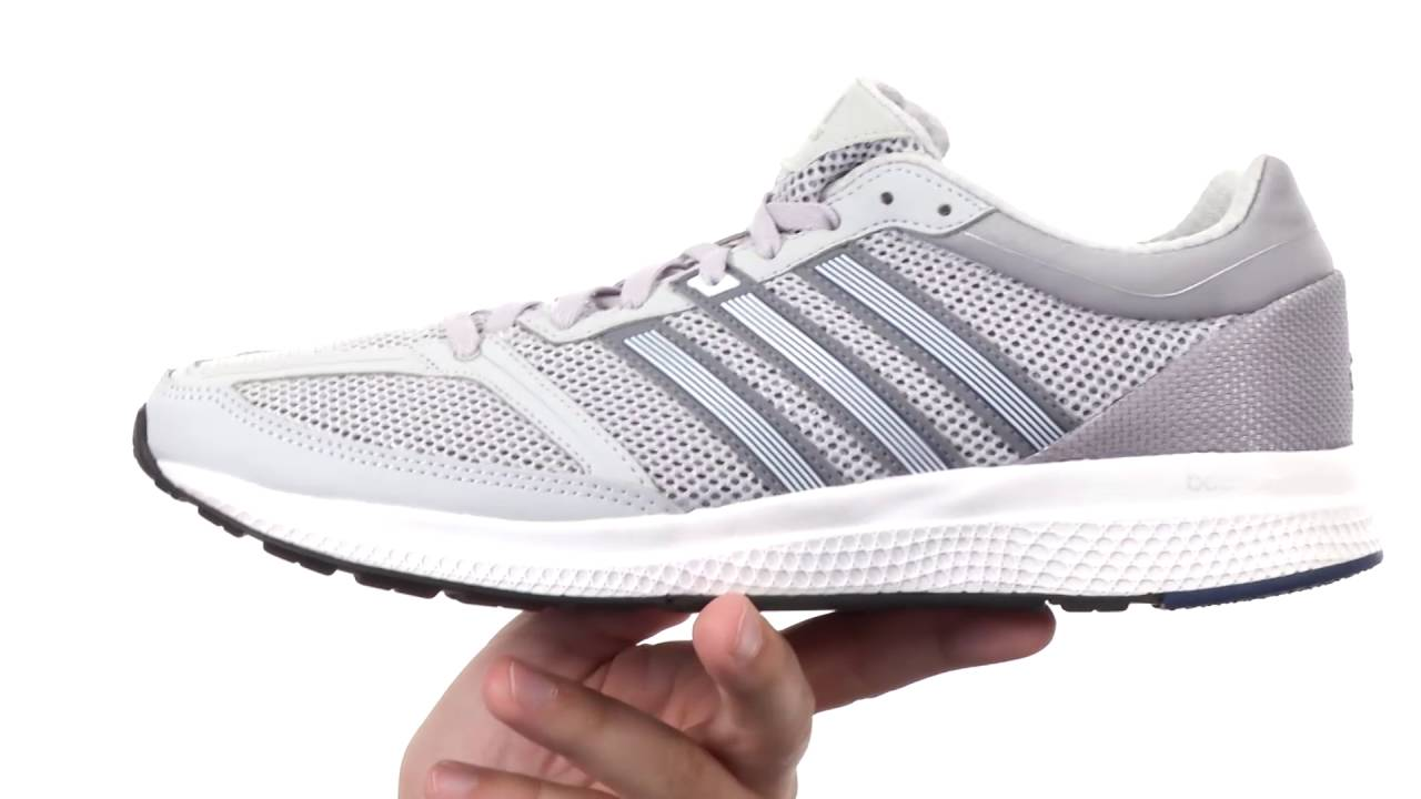 cheap for discount 5f7e3 e5633 adidas Running Mana RC Bounce SKU8723100 - YouTube