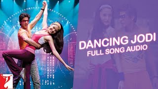 Dancing Jodi - Full Song Audio | Rab Ne Bana Di Jodi | Shah Rukh Khan | Anushka Sharma