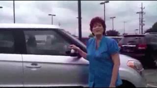 Kia Customer Testimonial
