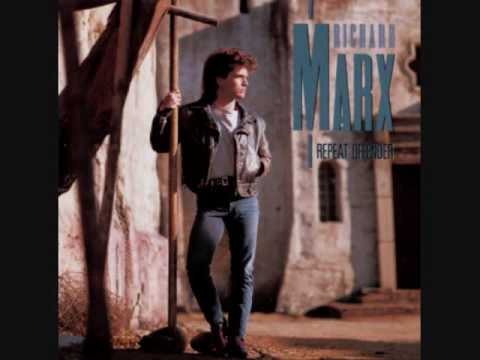 Клип Richard Marx - Heart On The Line