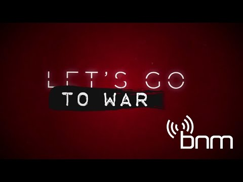 Nothing More - Go To War (Lyric Video)