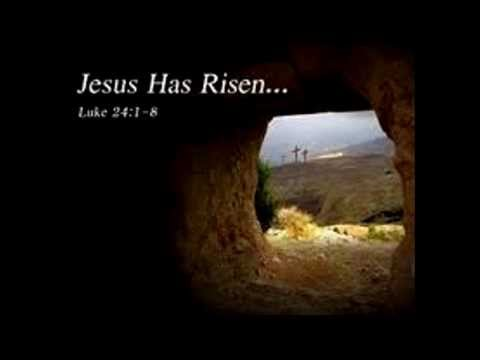 the risen what is - photo #43