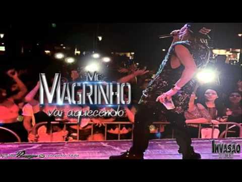 Mc Magrinho - Vai aquecendo DjPorkinho  &39;&39;Invasão do funk  Net&39;&39;
