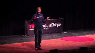 The Cloud Imperative: Michael Crandell at TEDxSanLuisObispo