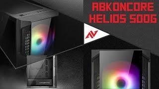 [Cowcot TV] Présentation boitier ABKONCORE HELIOS 500G