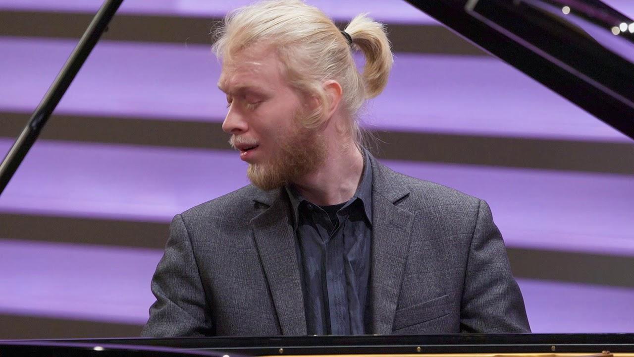 ITBCB 2017: Round 1 | Kirill Korsunenko
