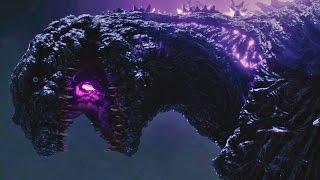 Godzilla Resurgence - 『シン・ゴジラ』   official trailer #2 - 予告2 (2016)