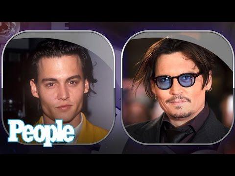 johnny-depp's-evolution-of-looks-|-people