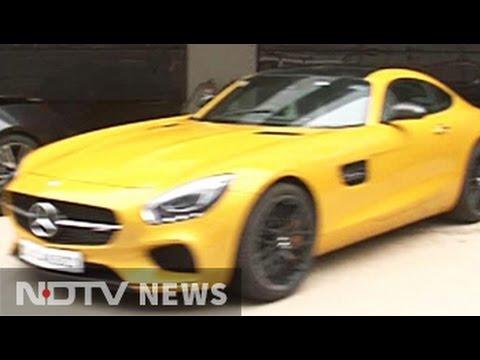 Ban on new diesel SUVs, luxury cars in Delhi till March 31