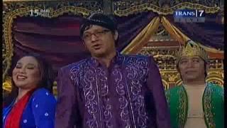 Opera Van Java 577 Wahyu Cakraningrat