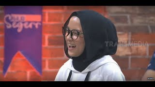 Tips Kocak Cak Lontong Bikin Nissa Sabyan Ngakak | SAHUR SEGERR (10/06/18)