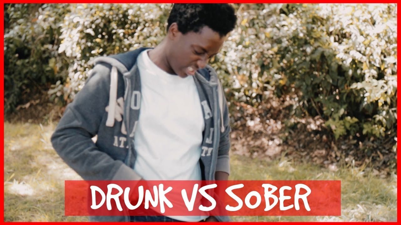 drunk vs sober Is being sober finally trendy juice crawls are just one of many booze-free events  in the us catering to millennials who are ditching the hooch.