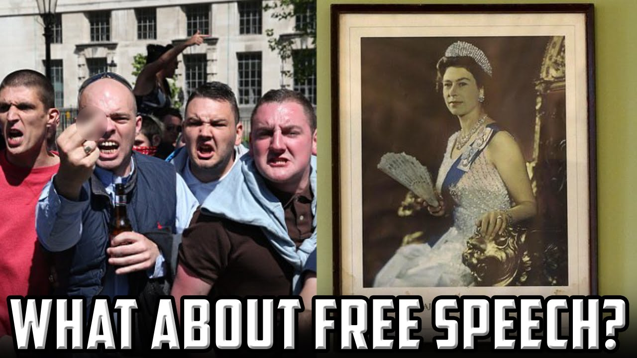 UK OFFENDED OVER QUEEN PIC TAKEN DOWN