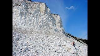 Сколько стоит увидеть меловые горы на Харьковщине: маршрут и проживание