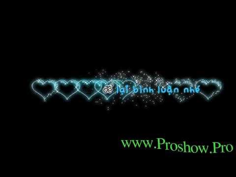 Chia sẻ kiểu chữ kara sub trái tim đẹp cho aegisub