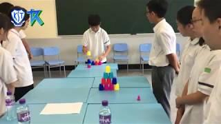Publication Date: 2018-09-26 | Video Title: 九龍塘學校(中學部):五十五周年校慶校園定向比賽