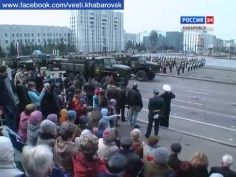 площадь ленина хабаровск онлайн