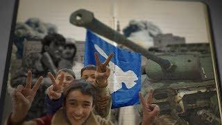 Wie beendet man einen Krieg? Syriens langer Weg zum Frieden