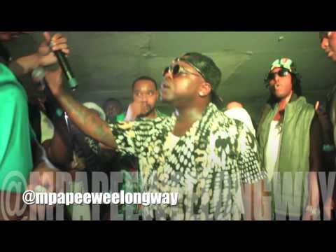 Peewee Longway Live Club 110 (Lanett Alabama)