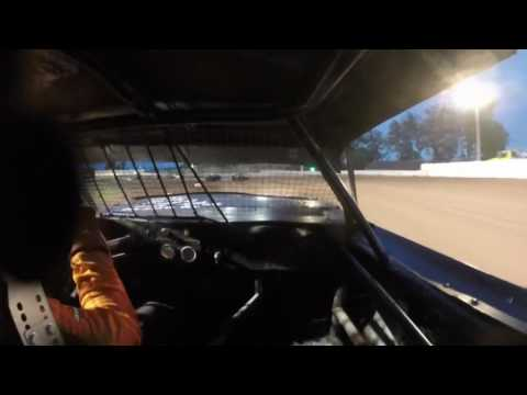 Seymour Speedway B-Main 7/10/2016