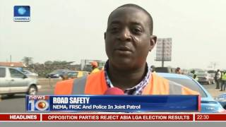 Road Safety: FRSC Deploys 36,000 Marshals Across Nigeria