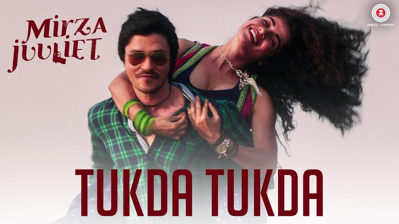 Download Tukda Tukda | Mirza Juuliet | Asees Kaur | Krsna Solo