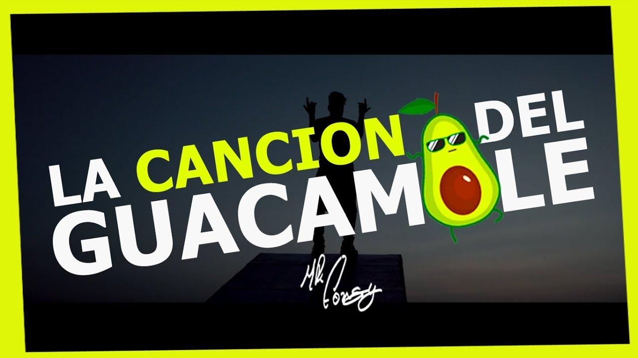 GUACAMOLE - MR. FONSY
