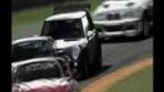 Обзор Forza Motorsport 2
